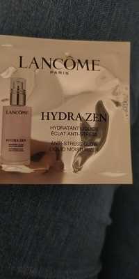 Lancôme - Hydra Zen - Hydratant liquide éclat anti-stress