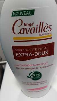 ROGÉ CAVAILLÈS - Soin toilette intime extra-doux avec calendula apaisant