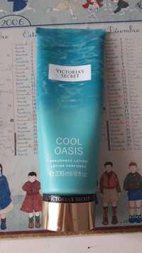 VICTORIA'S SECRET - Cool oasis - Lotion parfumée
