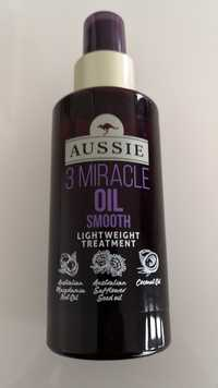 AUSSIE - 3 miracle oil smooth