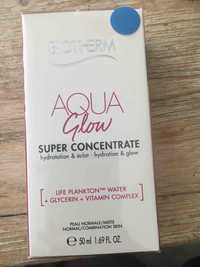 Biotherm - Aqua Glow - Super concentrate