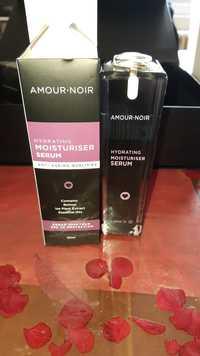 Amour Noir - Hydrating moisturiser serum