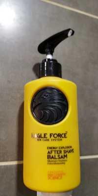 EAGLE FORCE - Energy explosion - After shave balsam