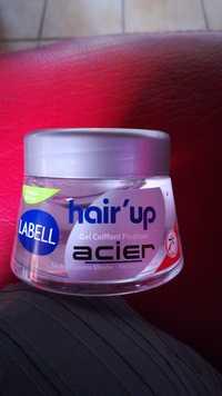 LABELL - Hair'up - Gel coiffant fixation acier