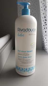 Rivadouce - Bébé - Gel doux lavant