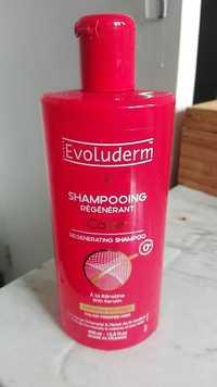 EVOLUDERM - Shampooing régénérant Color