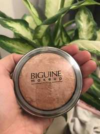 Biguine Make Up - Les galactic's - Poudre de teint sasha 7317