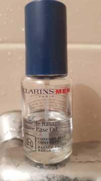 CLARINS - Men - Huile de Rasage