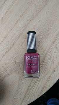Kiko - Magnetic nail lacquer