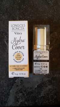 Vitry - Longcils boncza hydra'cover - Soin correcteur de teint