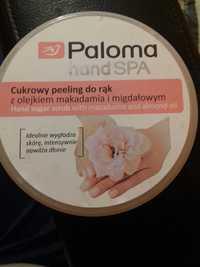PALOMA - Hand SPA - Hand sugar scrub