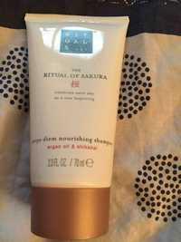 Rituals - The Ritual of Sakura - Nourishing shampoo