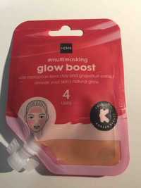 Hema - Glow boost - Multimasking