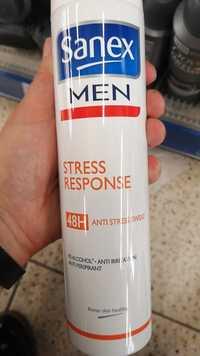 SANEX - Men Stress response - Anti-perspirant 48h
