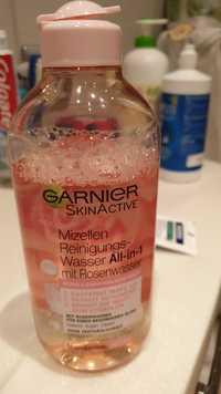 GARNIER - SkinActive - Mizellen reinigungs-wasser all-in-1