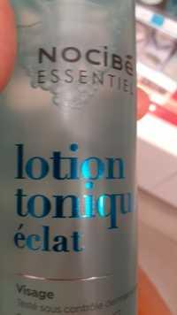 NOCIBÉ - Essentiel - Lotion tonique éclat