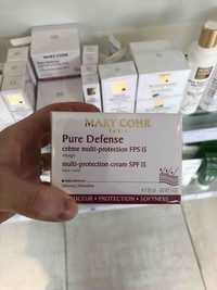 MARY COHR - Pure defense - Crème multi-protection FPS 15 visage