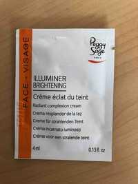 Peggy Sage - Illuminer brightening - Crème éclat du teint