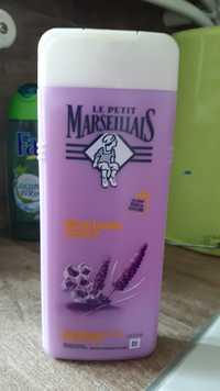 Le petit marseillais - Douche crème extra doux