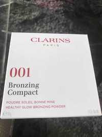 Clarins - Poudre soleil bonne mine 001
