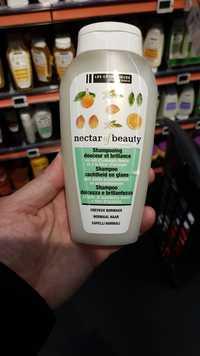 LES COSMÉTIQUES DESIGN PARIS - Nectar of beauty - Shampooing douceur et brillance