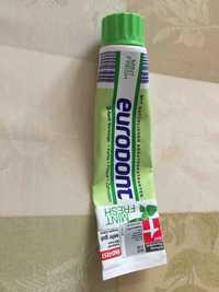 Eurodont - Mint fresh - Dentifrice