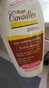 ROGÉ CAVAILLÈS - Intime - Soin toilette intime extra-doux