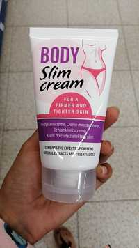 Mascot Europe - Body slim cream