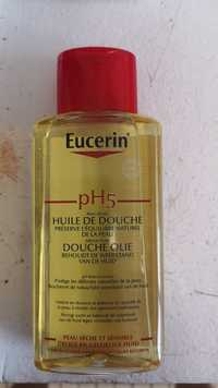 Eucerin - pH5 - Huile de douche