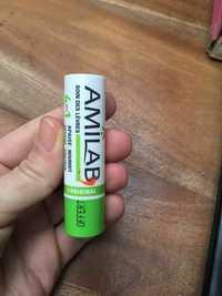 Amilab - Soin des lèvres