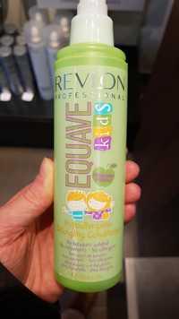 Revlon - Equave kids - Hypoallergenic detanglig conditioner