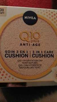 NIVEA - Q10 plus anti-âge - Soin 3 en 1 cushion