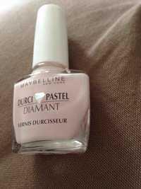Maybelline - Durci pastel diamant - Vernis durcisseur
