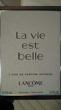 Lancôme - La vie est belle - Eau de parfum intense