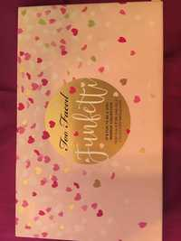 TOO FACED - Funfetti - Collection maquillage