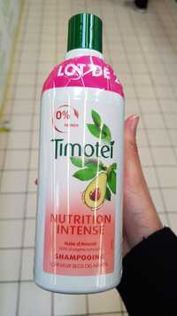 Timotei - Shampooing nutrition intense
