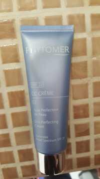 PHYTOMER - CC crème SPF 20 - Soin perfecteur de peau 02