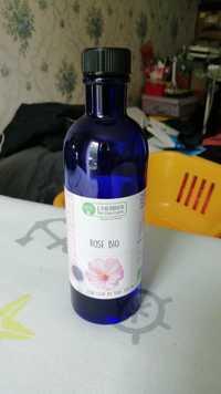 L'Herbier de Gascogne - Rose bio - L'eau éclat du teint