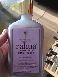 AMAZON BEAUTY - Rahua color full - Après shampooing pour couleur magnifique