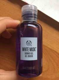 THE BODY SHOP - White musk - Gel douche