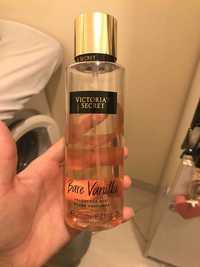 VICTORIA'S SECRET - Bare vanilla - Brume parfumée