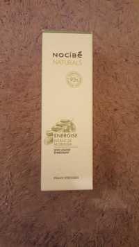 NOCIBÉ - Naturals energise - Soin liquide énergisant extrait de moringa