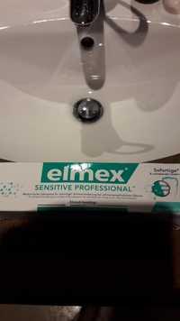ELMEX - Sensitive professional - Medizinische zahnpasta