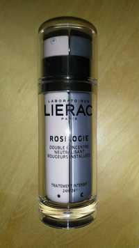 Liérac - Rosilogie - Double concentré neutralisant