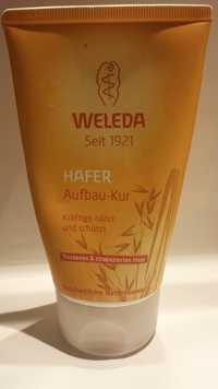 Weleda - Hafer - Aufbau-kur kräftigt nährtund schützt
