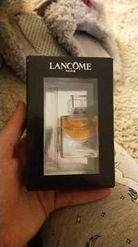 Lancôme - Mascara  & Eau de parfum