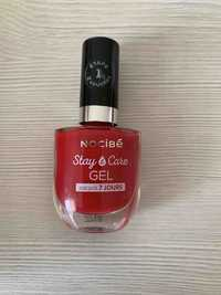 Nocibé - Vernis Stay & Care gel
