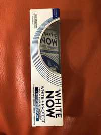 SIGNAL - White now + protect - Dentifrice