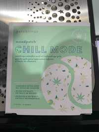 Patchology - Moodpatch Chill mode - Patchs gels yeux