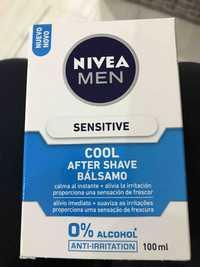 NIVEA - Men Sensitive - Cool after shave bálsamo